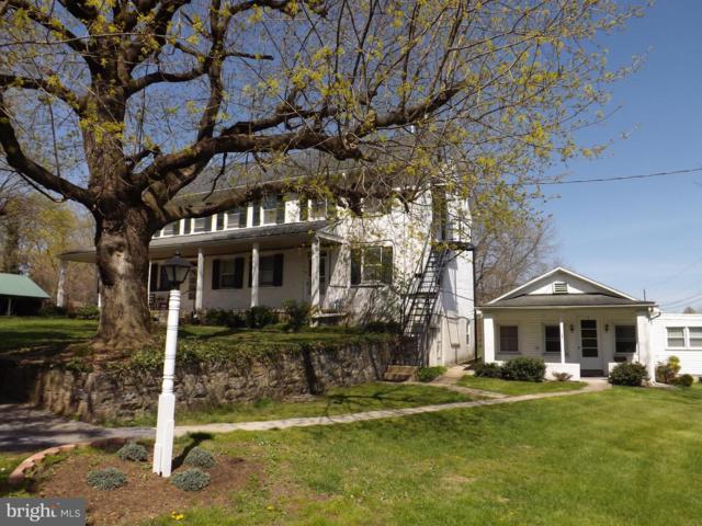 1775 Euclid Drive, LANCASTER, PA 17601 (#PALA100018) :: Benchmark Real Estate Team of KW Keystone Realty