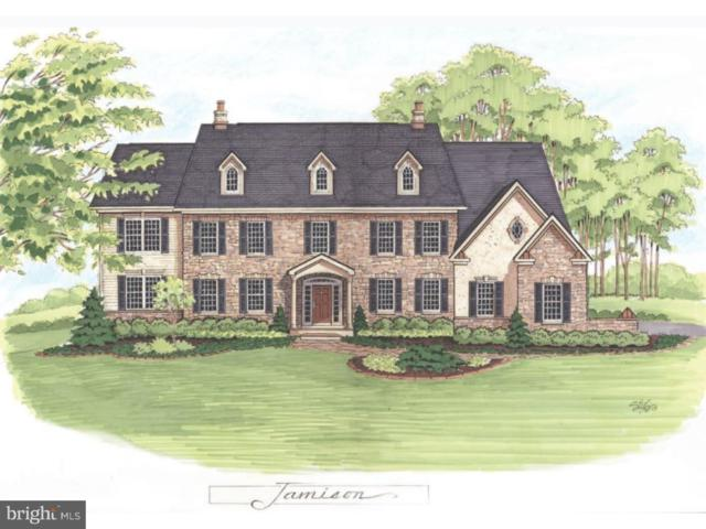 Lot 6 Kingfisher Lane, DOYLESTOWN, PA 18934 (#PABU100044) :: Colgan Real Estate