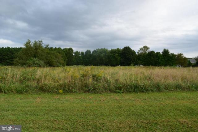 0 Fox Meadow Lane, EASTON, MD 21601 (#MDTA100010) :: RE/MAX Coast and Country