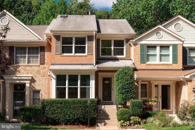 9103 Golden Sunset Lane, SPRINGFIELD, VA 22153 (#VAFX100094) :: Century 21 New Millennium