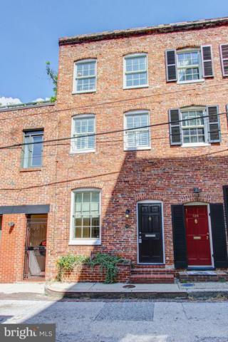 126 E Churchill Street, BALTIMORE, MD 21230 (#MDBA100068) :: Keller Williams Pat Hiban Real Estate Group