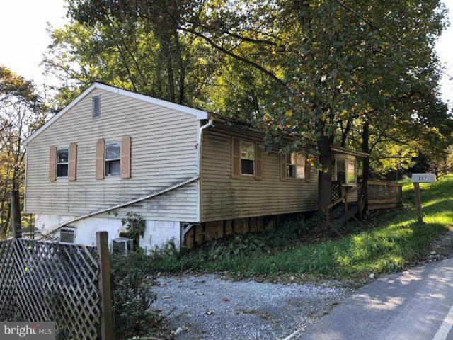 257 S Belmont Road, PARADISE TWP, PA 17562 (#PALA100026) :: The Craig Hartranft Team, Berkshire Hathaway Homesale Realty