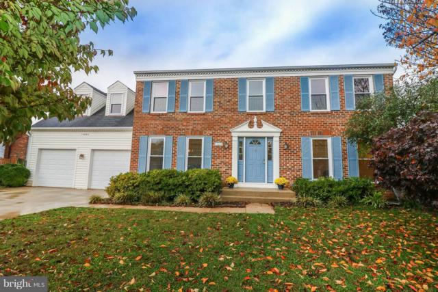 14660 Brougham Way, NORTH POTOMAC, MD 20878 (#MDMC100190) :: The Daniel Register Group