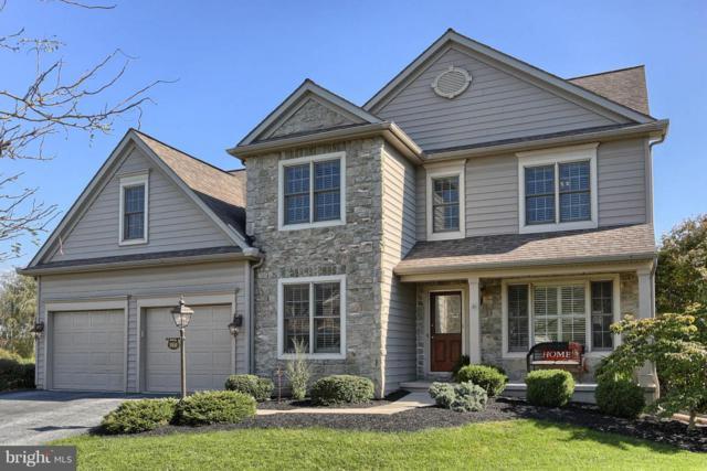 1950 Grist Mill Circle, HERSHEY, PA 17033 (#PADA100186) :: The Joy Daniels Real Estate Group