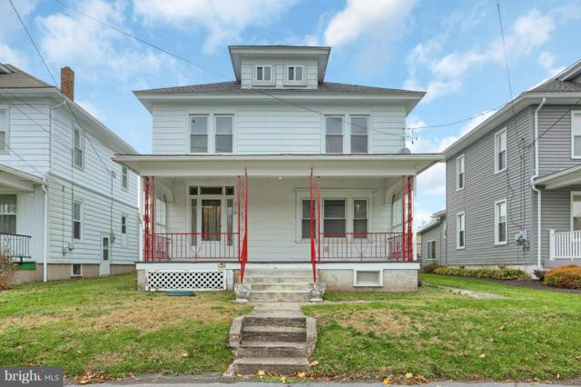 908 W Maple Street, VALLEY VIEW, PA 17983 (#PASK100028) :: Ramus Realty Group
