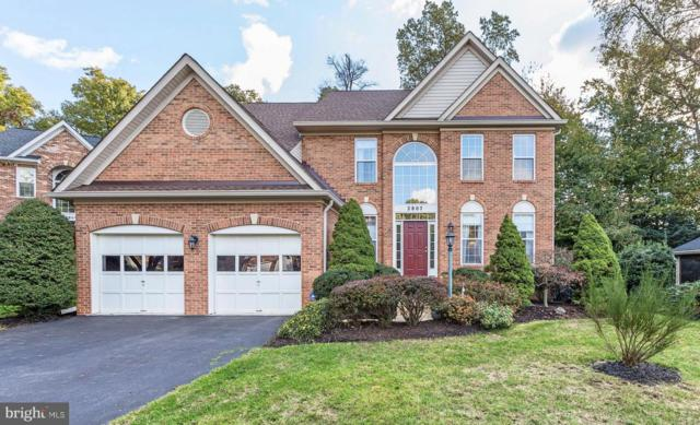 2807 Andy Court, CROFTON, MD 21114 (#MDAA100086) :: Colgan Real Estate