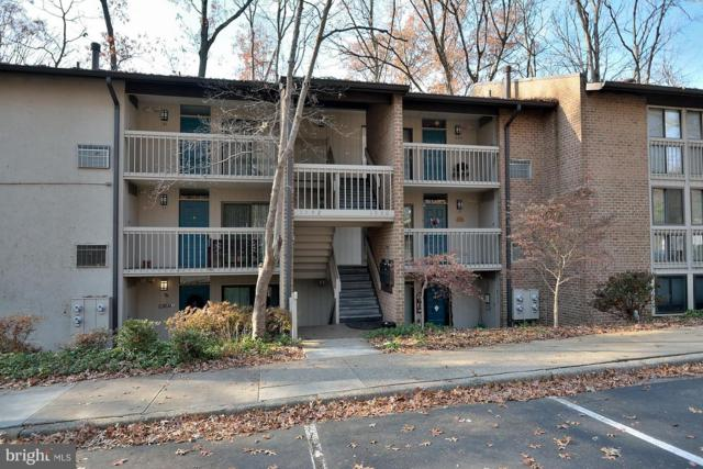 1550 Moorings Drive 12C, RESTON, VA 20190 (#VAFX100128) :: Colgan Real Estate