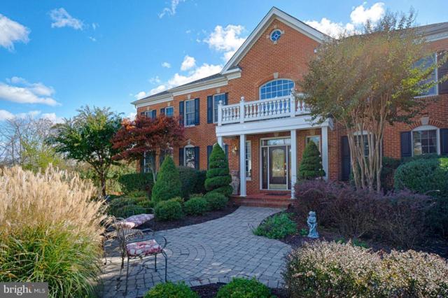 15747 Foleys Mill Place, HAYMARKET, VA 20169 (#VAPW100052) :: Blue Key Real Estate Sales Team