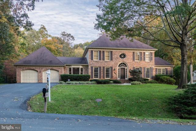 7523 Rambling Ridge Drive, FAIRFAX STATION, VA 22039 (#VAFX100132) :: Zadareky Group | Compass