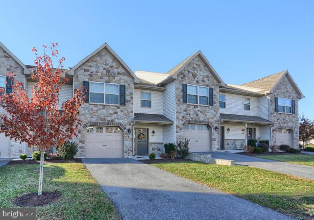236 Melbourne Lane, MECHANICSBURG, PA 17055 (#PACB100046) :: Teampete Realty Services, Inc