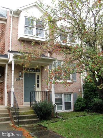 20423 Lindos Court, GAITHERSBURG, MD 20886 (#MDMC100224) :: ExecuHome Realty