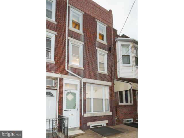 720 Wharton Street, PHILADELPHIA, PA 19147 (#PAPH100560) :: The John Collins Team