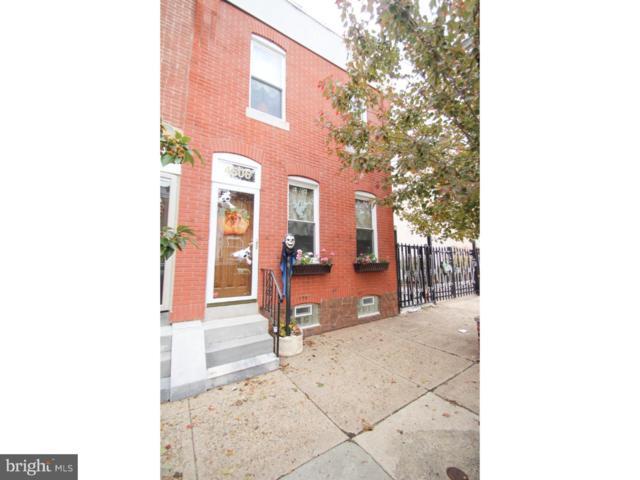4506-8 Almond Street, PHILADELPHIA, PA 19137 (#PAPH100562) :: The John Collins Team