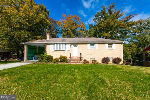 9702 Underwood Drive, FORT WASHINGTON, MD 20744 (#MDPG100130) :: The Putnam Group