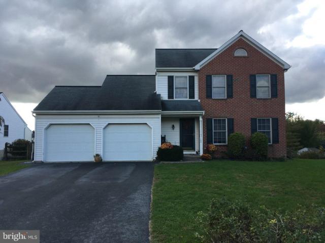 104 Willow Ridge, NEW HOLLAND, PA 17557 (#PALA100472) :: Benchmark Real Estate Team of KW Keystone Realty