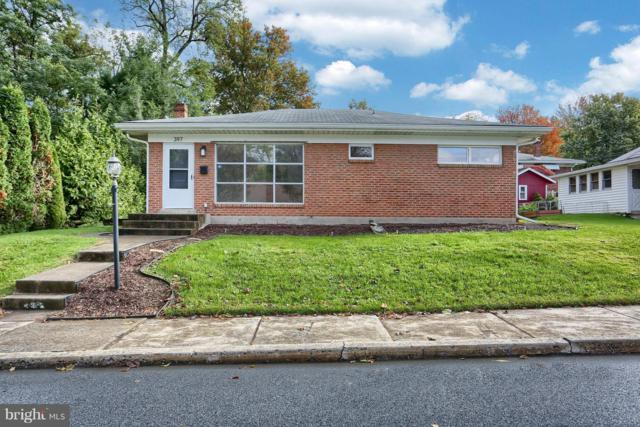 397 N 19TH Street, CAMP HILL, PA 17011 (#PACB100052) :: Benchmark Real Estate Team of KW Keystone Realty