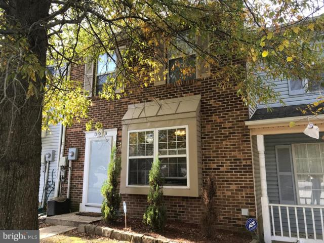 308 Tumbleweed Place, WALDORF, MD 20601 (#MDCH100024) :: ExecuHome Realty