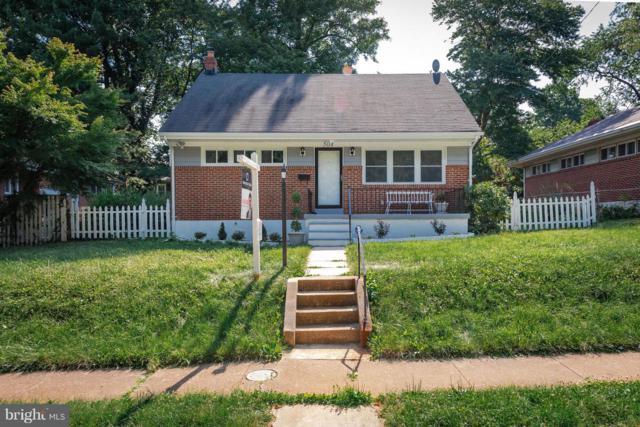 504 Rocklyn Avenue, BALTIMORE, MD 21208 (#MDBC100314) :: The Riffle Group of Keller Williams Select Realtors