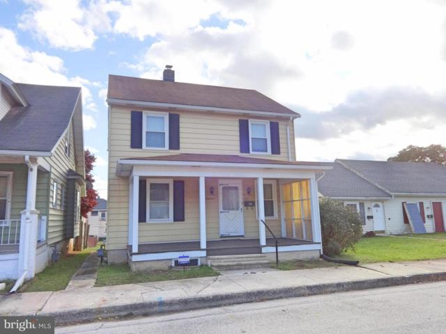 118 3RD, HANOVER, PA 17331 (#PAYK100064) :: Benchmark Real Estate Team of KW Keystone Realty