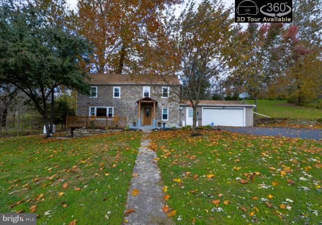 659 Main Street Extension, FELTON, PA 17322 (#PAYK100164) :: The Heather Neidlinger Team With Berkshire Hathaway HomeServices Homesale Realty