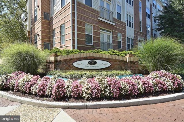 9490 Virginia Center Boulevard #128, VIENNA, VA 22181 (#VAFX100198) :: Keller Williams Pat Hiban Real Estate Group