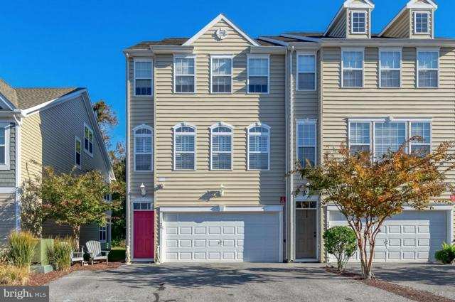 9800 Mooring View Lane #25, OCEAN CITY, MD 21842 (#MDWO100032) :: Brandon Brittingham's Team