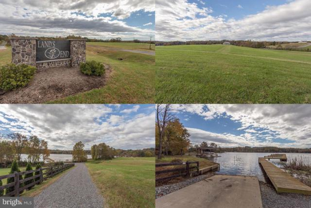 Lookout Circle, ORANGE, VA 22960 (#VAOR100004) :: Advance Realty Bel Air, Inc