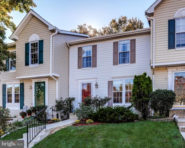 8138 Woodward Street, SAVAGE, MD 20763 (#MDHW100056) :: Colgan Real Estate