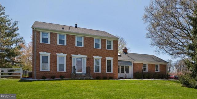 16413 Montecrest Lane, GAITHERSBURG, MD 20878 (#MDMC100352) :: Colgan Real Estate