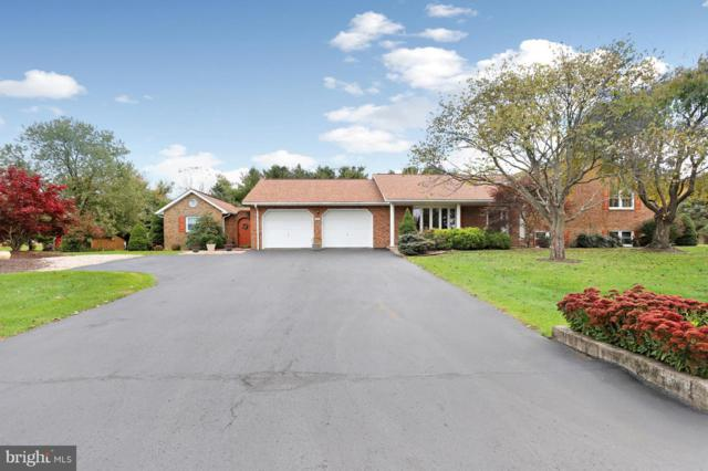 9621 Cafoxa Drive, WILLIAMSPORT, MD 21795 (#MDWA100044) :: The Gus Anthony Team