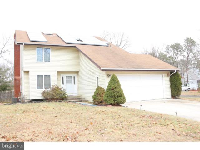 10 High Trail, PINE HILL, NJ 08021 (#NJCD100254) :: Ramus Realty Group