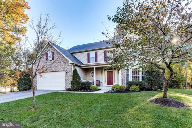 1543 Fitzpatrick Drive, SEVERN, MD 21144 (#MDAA100164) :: The Riffle Group of Keller Williams Select Realtors