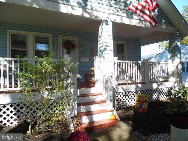 319 N Penn Street, HATBORO, PA 19040 (#PAMC100778) :: Bob Lucido Team of Keller Williams Integrity