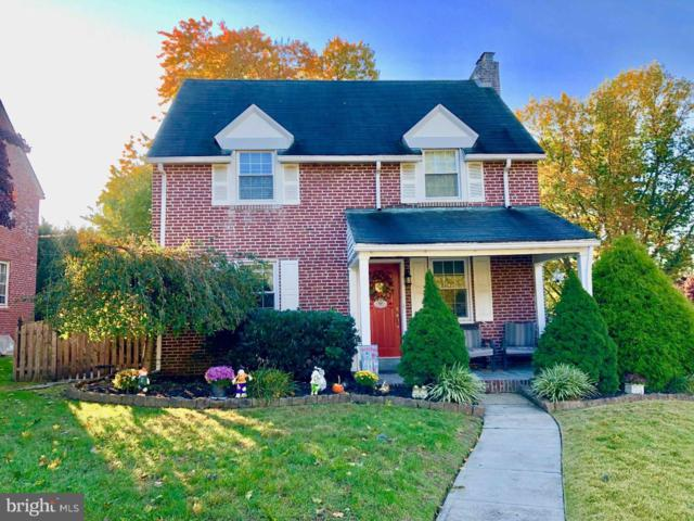 5048 Smithfield Road, DREXEL HILL, PA 19026 (#PADE101020) :: Ramus Realty Group