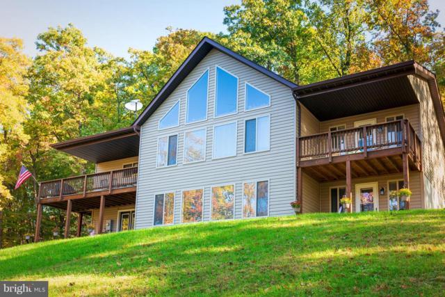 608 Venus Branch Road, FRONT ROYAL, VA 22630 (#VAWR100010) :: Colgan Real Estate
