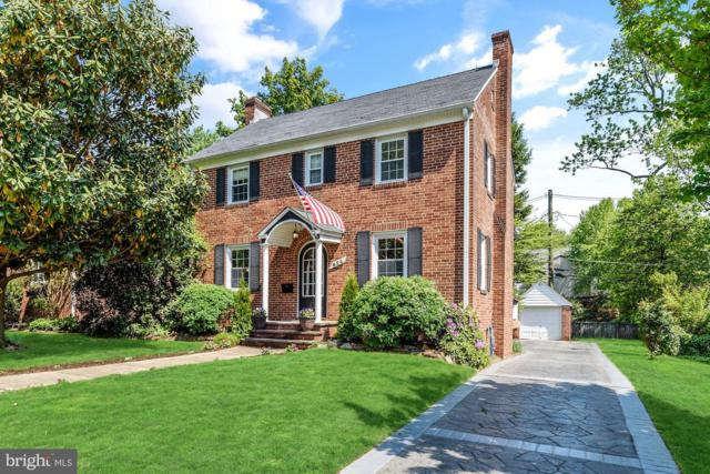 624 Regester Avenue, BALTIMORE, MD 21212 (#MDBC100410) :: Bob Lucido Team of Keller Williams Integrity