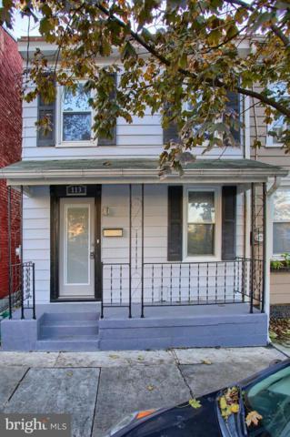 113 S East Street, CARLISLE, PA 17013 (#PACB100126) :: Benchmark Real Estate Team of KW Keystone Realty
