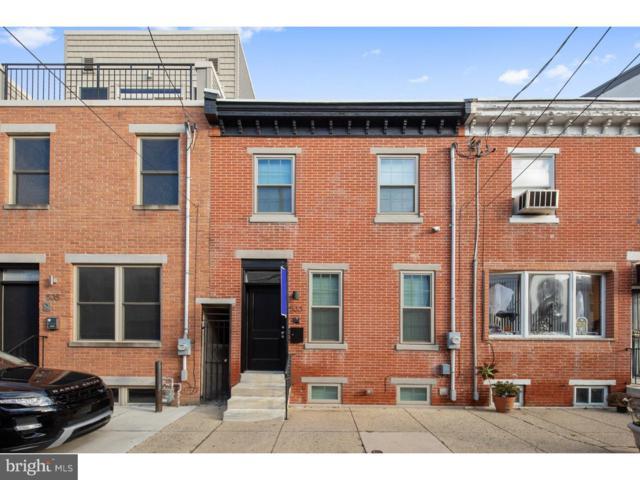 533 Manton Street, PHILADELPHIA, PA 19147 (#PAPH101086) :: The John Collins Team