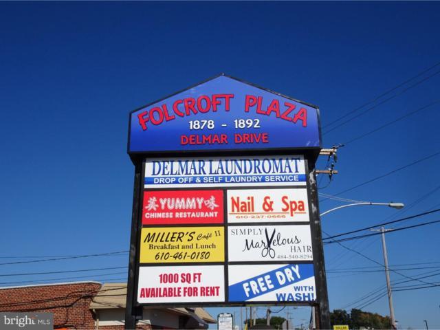 1882 Delmar Drive, FOLCROFT, PA 19032 (#PADE101032) :: McKee Kubasko Group