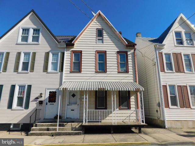 1151 N Duke Street, YORK, PA 17404 (#PAYK100214) :: Teampete Realty Services, Inc