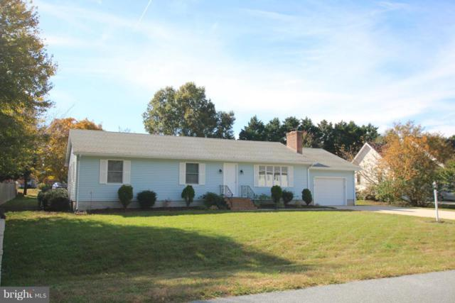 30932 Edgewater Drive, LEWES, DE 19958 (#DESU100910) :: The Windrow Group