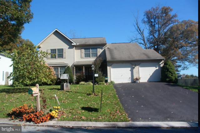11 N Ben Hogan Dr, ETTERS, PA 17319 (#PAYK100228) :: Benchmark Real Estate Team of KW Keystone Realty