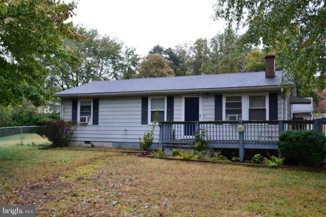 6525 Venison Drive, FREDERICKSBURG, VA 22407 (#VASP100034) :: Keller Williams Pat Hiban Real Estate Group