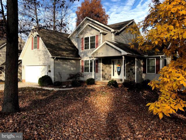 24 Rosewood Circle, HANOVER, PA 17331 (#PAYK100230) :: Benchmark Real Estate Team of KW Keystone Realty