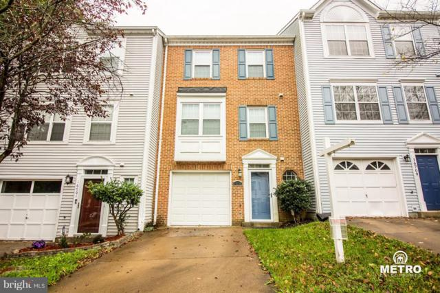 16705 Capon Tree Lane, WOODBRIDGE, VA 22191 (#VAPW100124) :: RE/MAX Plus