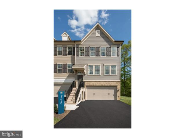 0029 Mulligan Court, DOWNINGTOWN, PA 19335 (#PACT101308) :: The John Collins Team