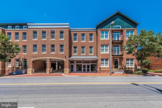 35 E All Saints Street #4, FREDERICK, MD 21701 (#MDFR100108) :: Colgan Real Estate