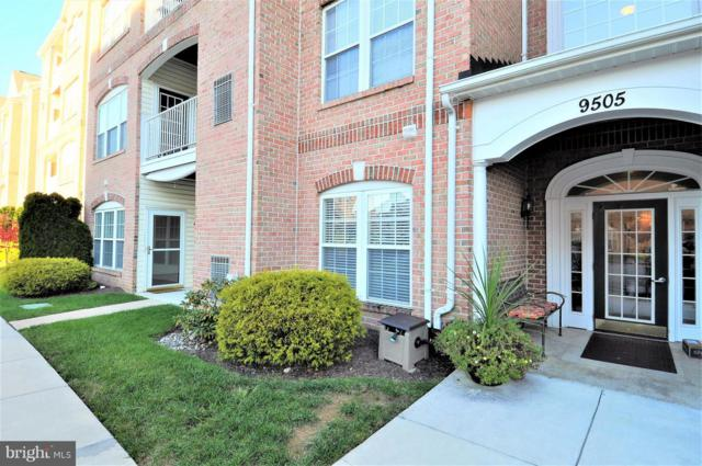 9505 Kingscroft Terrace A, PERRY HALL, MD 21128 (#MDBC100438) :: Advance Realty Bel Air, Inc