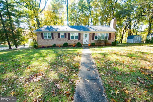 1400 Kahoe Road, FOREST HILL, MD 21050 (#MDHR100082) :: Tessier Real Estate