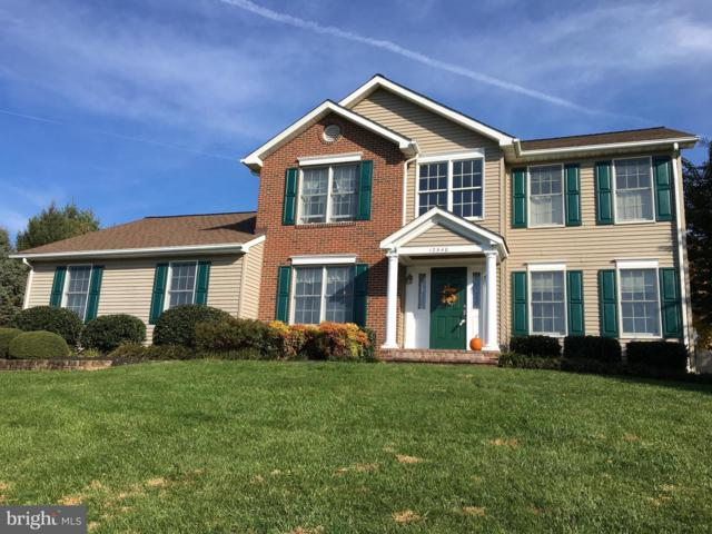 12540 Browland Drive, MOUNT AIRY, MD 21771 (#MDFR100112) :: Great Falls Great Homes